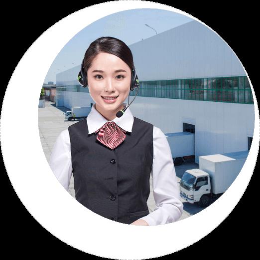 运输安装服务高效,让客户安心省心