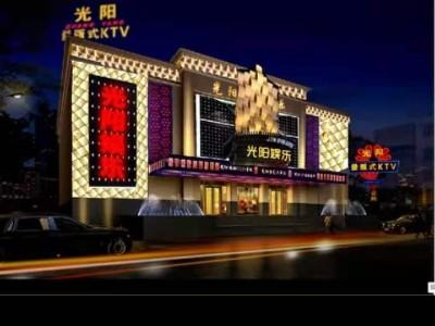武汉门头招牌 自由广告设计制作安装厂家直供
