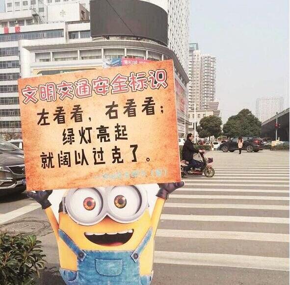 武汉交通指示牌制作