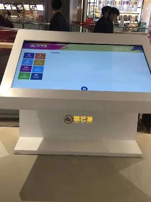 商场电子屏智能导视系统
