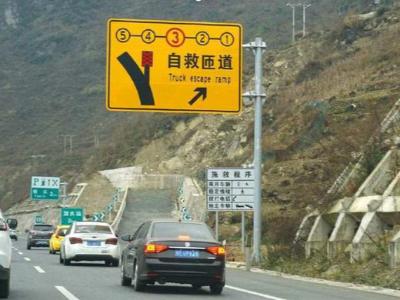 这些道路交通标识牌你都认识吗